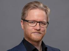 Eirik Leganger Nergård