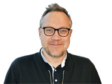 Jens Östergren