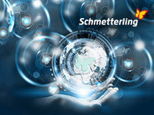 Schmetterling  Technology