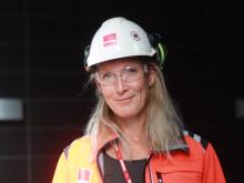 Charlotta Nilsén