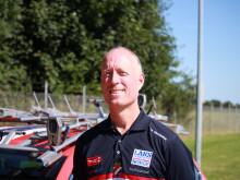 Carl Erik Pedersen