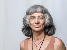 Shahla Gullviva Shadman (v)