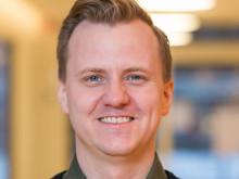 Martin Lindfors