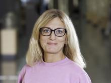 Christina Bergstrand