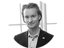 Oliver Lundgren