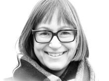 Elisabet Nordvik