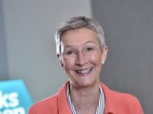 Birgitta Lange Sjöblom
