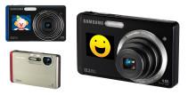 Samsungs nya kamera låter fotografen vara med på bild