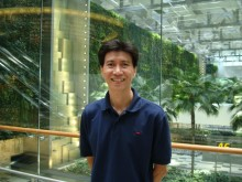 Singaporean closer to S$1 million after gift purchase at Changi Airport