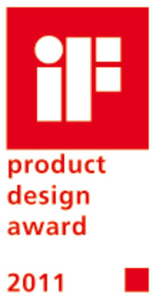 Designpris för nya värmepumpen Kirigamine ZEN