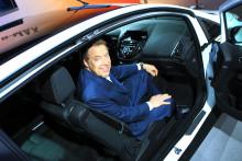 Nya Ford B-MAX får klassledande kommunikationsteknik i litet format
