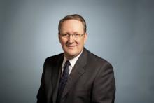 Tom Johnstone på Handelskammaren