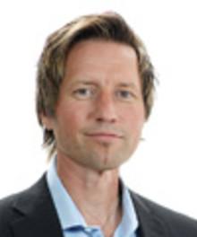 Superentreprenören Niclas Nilsson, VD Vasa Bryggeri, bjuder på njutning i Åre!