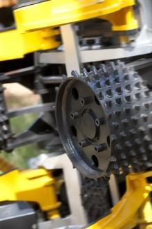 Skogsmaskiner - svensk miljardindustri med stark framtid