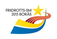 Avtal undertecknat för Friidrotts-SM 2013 i Borås