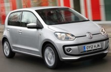 Five-door option gives customers more ways to get into an up!