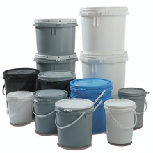 Schoeller Arca Systems introducerar UN certifierade plastkärl.