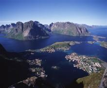 Tio romantiska turer i Norge