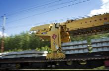 Strukton Rail förvärver Balfour Beatty Rail Skandinavien