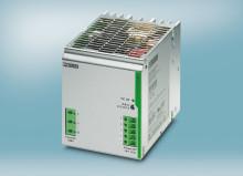 Ny 24 V DC strømforsyning til 600 V DC mellemkredsløb