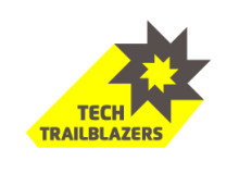 Tech Trailblazers Awards: 1 week left for startups to enter