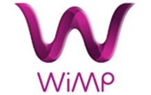 Dela mer musik med WiMP