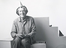 A Celebration of Sound – John Cage 100 Years Anniversary Concert