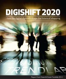 Digitaliseringen formar framtidens shopping