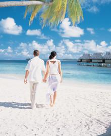 Bora Bora Royal - Bröllopsresan med kunglig glans!
