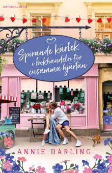 Nu släpps efterlängtad uppföljare av feelgood-succé i engelsk bokhandelsmiljö