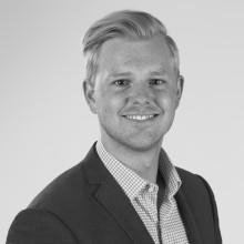 Carsten Solberg blir ny finanscontroller i Höegh Eiendom