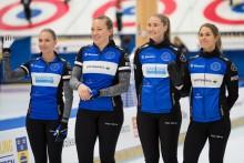 Dubbla svenska segrar på världs-touren