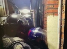 Lockdown crackdown - 16 new arrests under Operation Continuum in east London