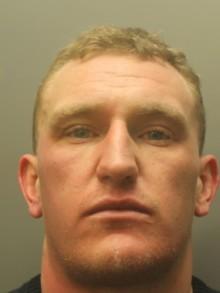 Wanted: Wesley Seddon