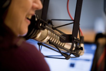 Teracom är med på Radiodagen