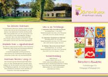 Bärenherz-Akademie: Weiterbildungen für Fachkräfte 2020