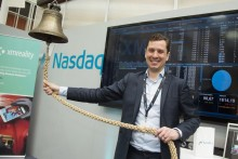 XMReality AB (Publ) is now publically listed on the Nasdaq First North stock exchange