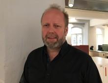 Per Almgren – ny affärschef på Arcona