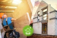 Nachwuchsmangel beim Bau - Wer soll in Zukunft unsere Häuser bauen?