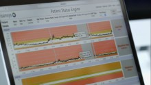 Isansys' patient monitoring platform featured on Channel 4 show '24 Hours Inside Your Body'