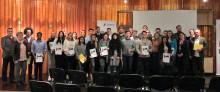 Studierende der TH Wildau mit Ideen zur digitalen Zukunft eines Berliner Stadtquartiers