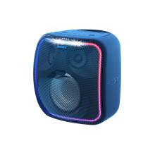 Nowy głośnik przenośny Sony SRS-XB501G: festiwalowa atmosfera w każdym miejscu