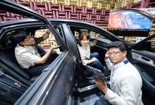 Kia Motors med ny teknologi: Separated Sound Zone.