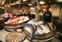 Norwegian seafood exports grow by 29 per cent in February