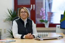 Neue Chefärztin der Hephata-Klinik hat die Psychiatrie in Kopf und Herz
