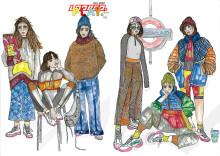 Fashion graduates set to impress during London Fashion Week