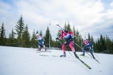 Entelios på lag med Norges Skiskytterforbund