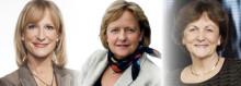 Kristina Alvendal, VD för Airport City Stockholm, deltar i juryn som utser Årets Unga Fastighetskvinna