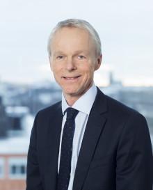 Bengt-Åke Fagerman ny styrelseledamot i Bliwa Livförsäkring