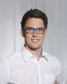 Thierry Neuville blir Hyundais 1. fører i VM i rally